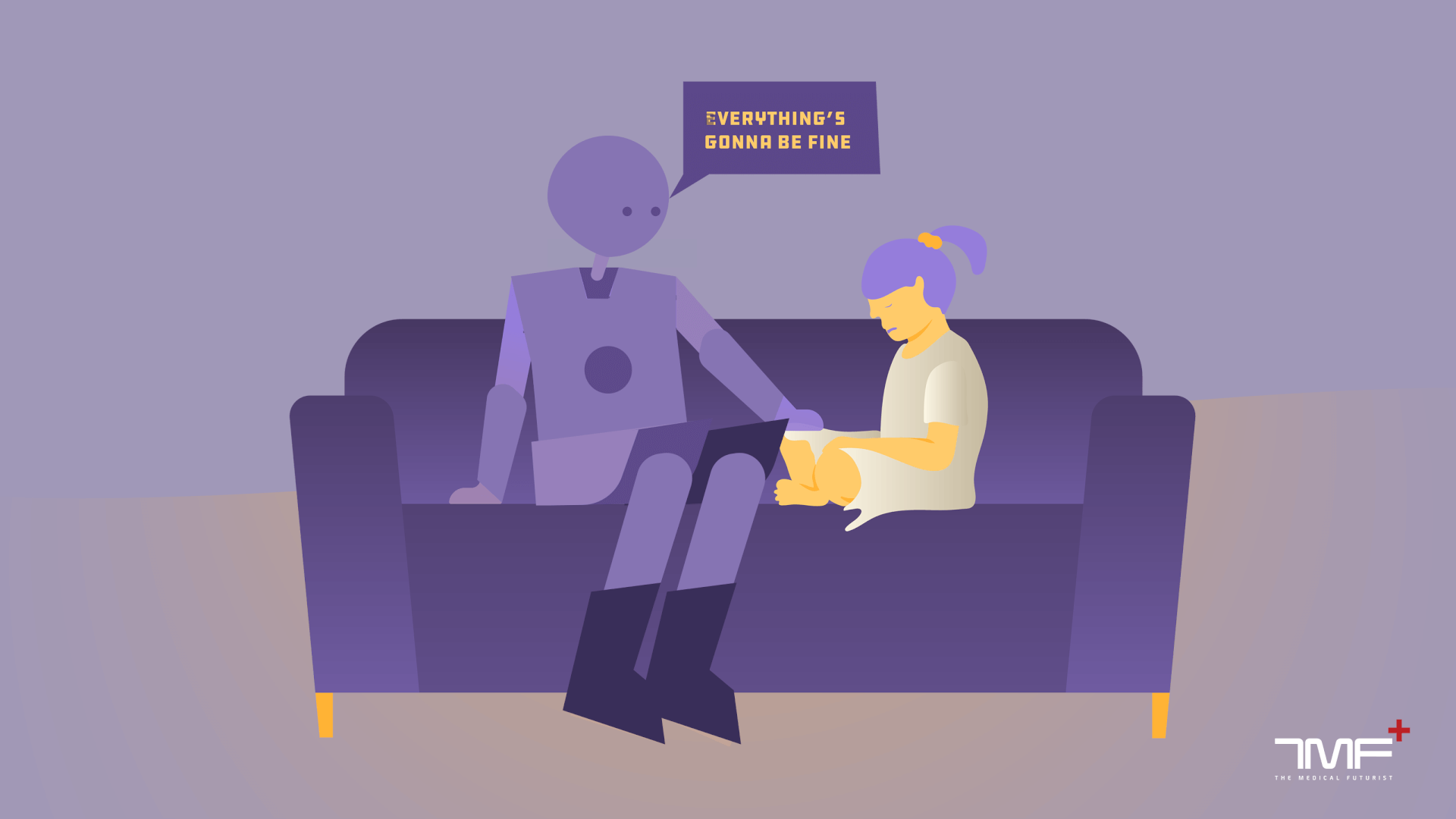 Benefits of Robotics in Healthcare: Tasks Medical Robots Will Undertake