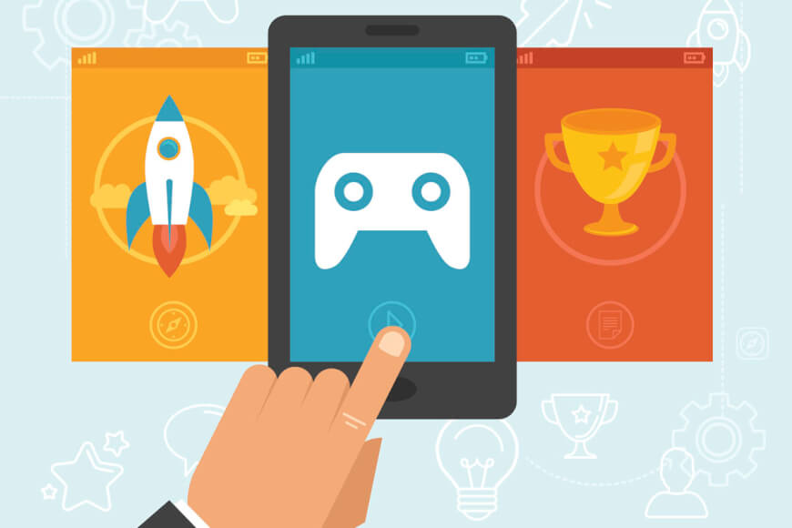 The Top 15 Examples of Gamification in Healthcare - The Medical Futurist