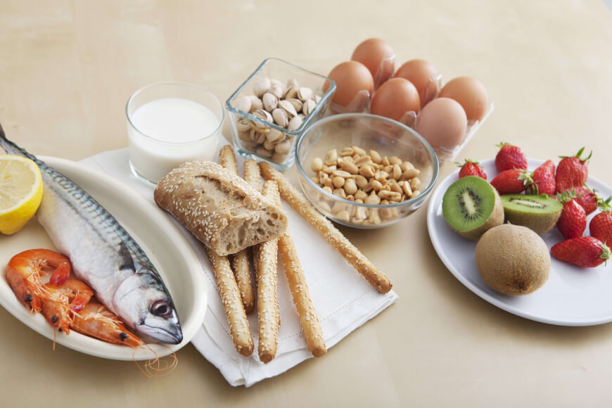 The Top 8 Technologies Combating Food Allergy - The Medical Futurist