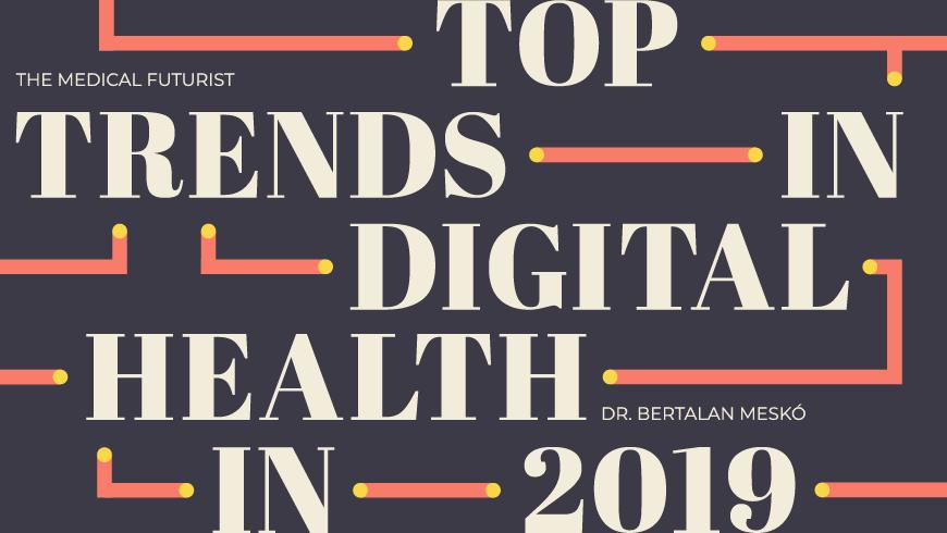 Top Trends in Digital Health in 2019