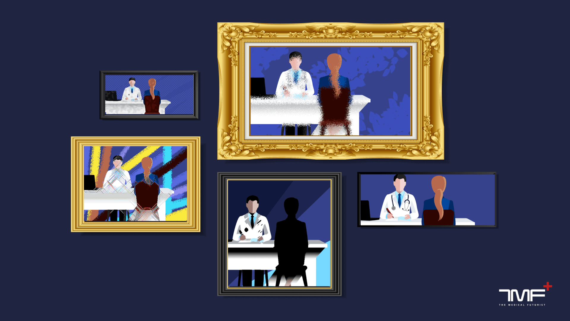 The Real Era of The Art of Medicine Begins With Artificial Intelligence - The Medical Futurist