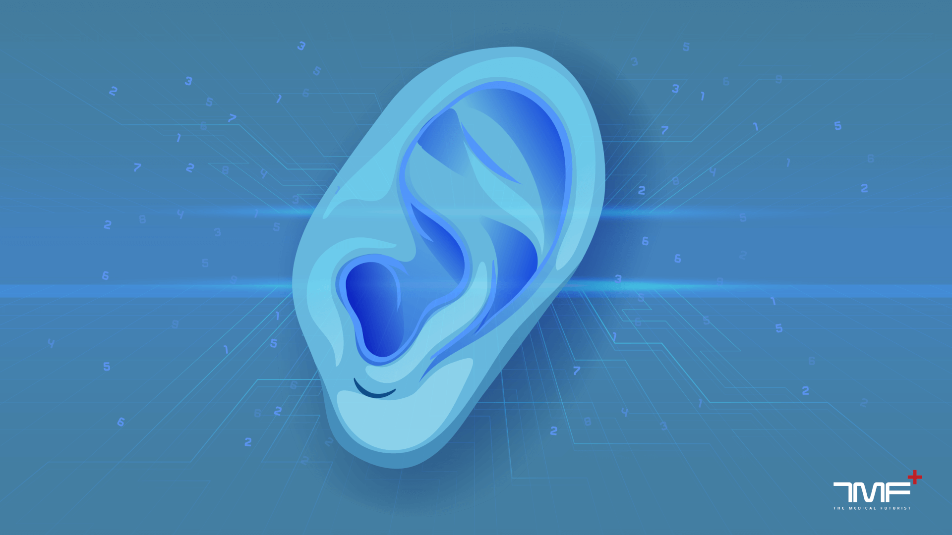 The Future Of Hearing: How Technology Might Turn Us Into Superheroes