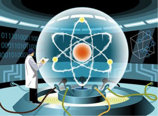 What Can Quantum Computing Do To Healthcare? - The Medical Futurist