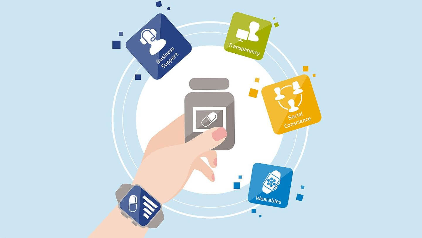 The Top 20 Digital Health Trends For The Near Future: A New E-Book