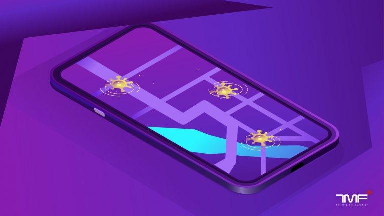 digital health apps for quarantine